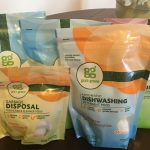 Grab Green Cleaning Products