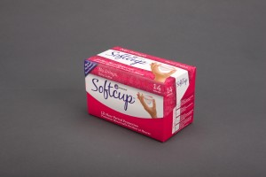 disposable softcup by evofem