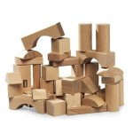 When It Comes To Math, Start Playing Building Blocks