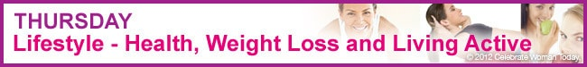Thursday Lifestyle Weight Loss for Women