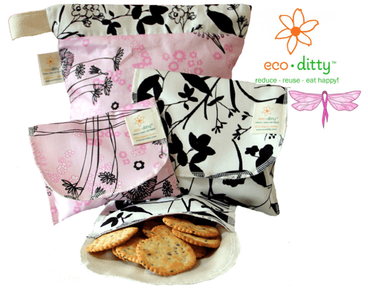 PinkSet-EcoDitty-Prize