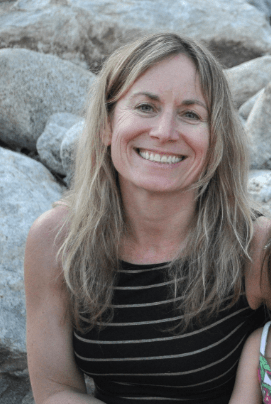 Kelly LeFebvre-BarefootYoga CelebrateWomanToday.com