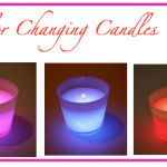 Color-Changing-Rainbow-Candles CelebrateWomanToday.com