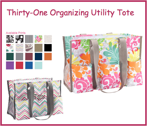 ThirtyOne-Organizing-Utility-Tote CelebrateWomanToday.com
