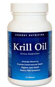 Krill-Oil-EverestNutirition-Omega3-DHA-Supplement