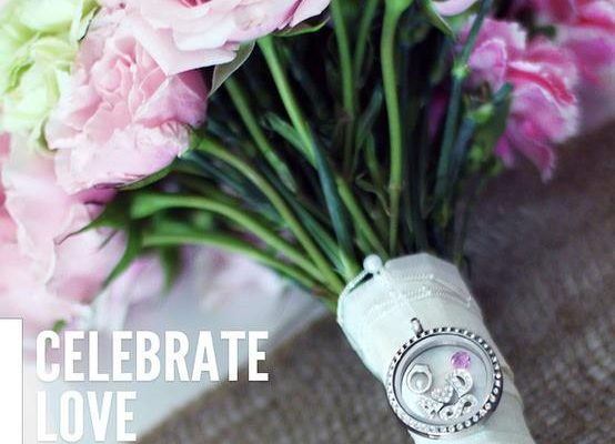 Check Out These Origami Owl Treasures & RSVP To The Party