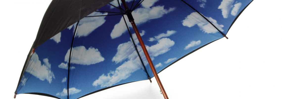 Fashionable Umbrellas For Unforgettable Raining Experience
