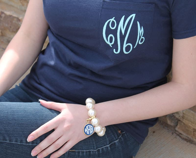 monogram-pocket-tshirt
