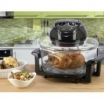 fagor halogen tabletop oven