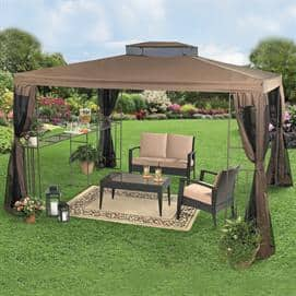 Gazebo-Rectangular-with Bar-BrylaneHome