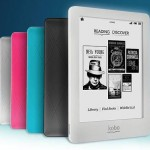 Kobo-Glo-reading
