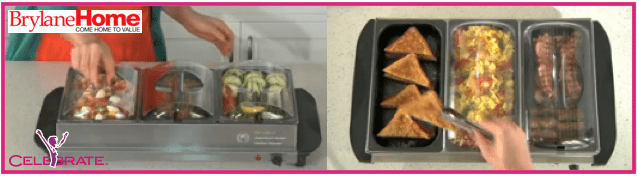 NonStick-Triple-Buffet-Server-giveaway