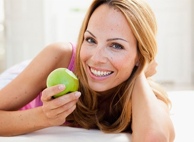The Top 5 Foods For Healthy Hair