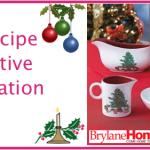 gift idea recipe holiday presentation
