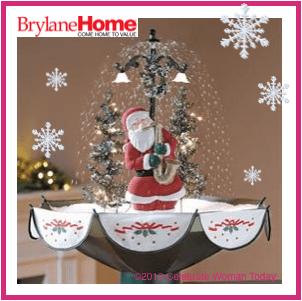 Snowing-Santa-BrylaneHome