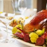 Menu Makeover: Healthy Thanksgiving Tips