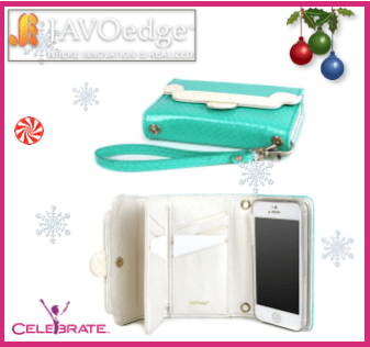 JAVOedge-Turquoise-Wristlet-iPhone-Galaxy-phones