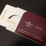 The Residence Inn Gift Card