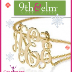gold-plated-monogram-necklace-giveaway