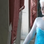 Frozen Musical Feat With Disney Princesses