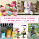 Easter RoundUp Crafts Top 5