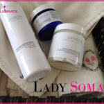 Lady Soma Lifts Our Skin With Her New Somaluxe Collection