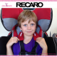 Child Safety Seats RECARO Performance Sport