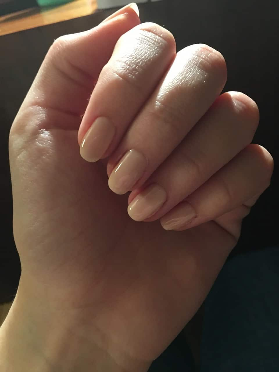Manicure Made Gorgeous