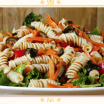 Recipe Chickpeas Pasta Salad-1