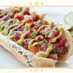 curry hot dog recipe