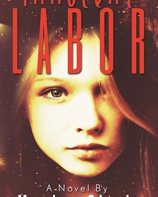 Innocent Labor by Monica Gloria Makes A Huge Stir in Human Trafficking