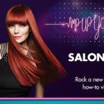 TRESemme Salon gorgeous hair