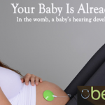 Baby Buds sound system