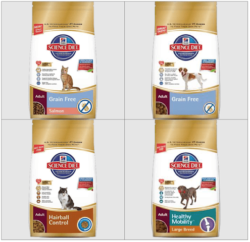 Science Life Diet Dog Food Target