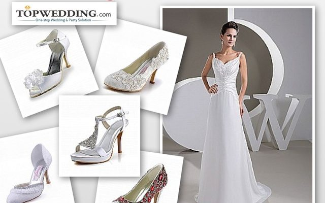Win Your Wedding Shoes