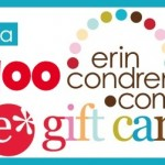 erin condren stationary