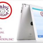 babys brilliant app iphone 6