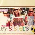 Erin Condren stationary Sorority Sisters