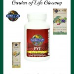 Garden of Life Kind Organics food supplements