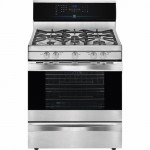 Kenmore Elite Gas Range