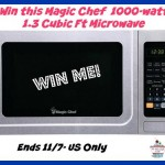 Magic Chef Microwave