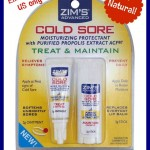 Zims cold sore treat and maintain