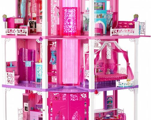 Barbie Dream House #BlackFriday Deals $80 Savings