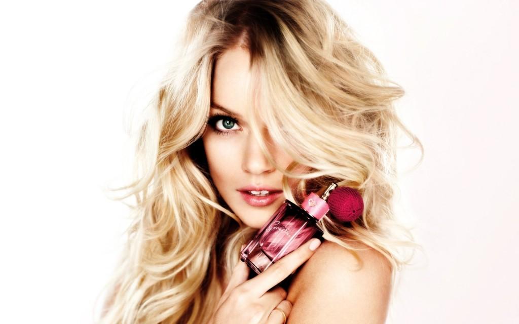 lindsay ellington perfume