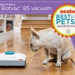 Neato Botvac 85 vacuum
