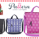 Pattern Crossbody Bag Dilly