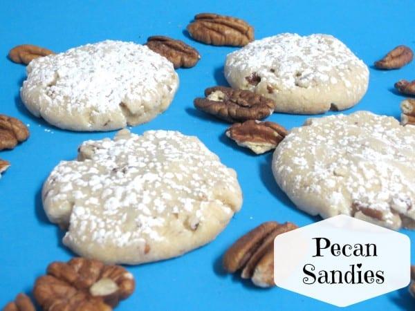 Wonderful christmas cookie recipes