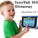 InnoTab MAX Giveaway
