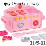 Lalaloopsy Oven Giveaway