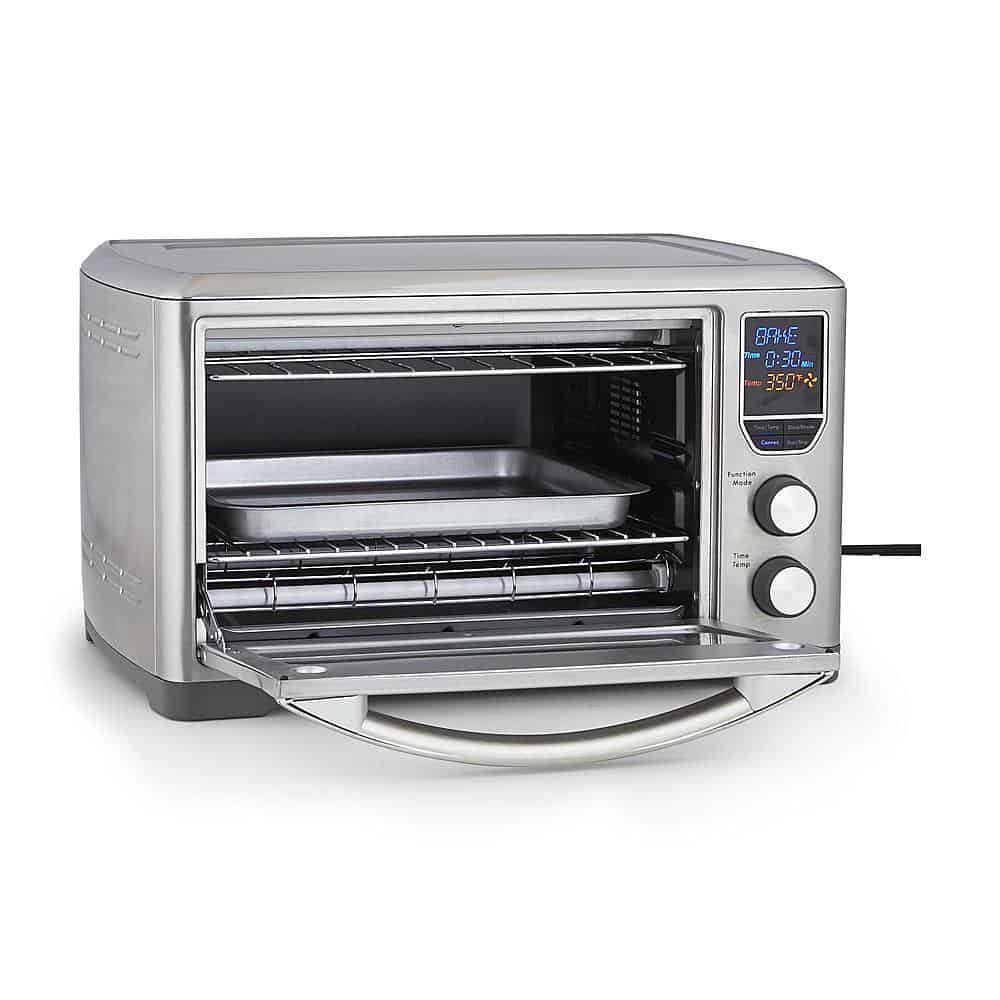Kenmore Countertop Oven : ... Food Creations With Kenmore Elite Digital Counertop Convection Oven